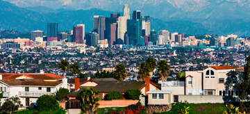 peak real estate brokerage Los Angeles